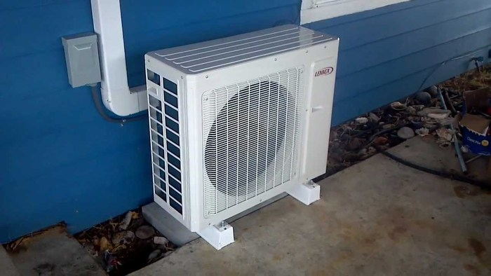 Ductless Heating Cooling Shelbyville Mini Split Mini